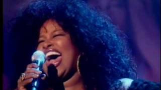 "Chaka Khan sings ""Angel"" Live in London Nov, 2007"