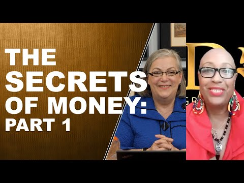 THE SECRETS OF MONEY: How to Make Sure You Are Always Wealthy. ODOS with Lynette Zang