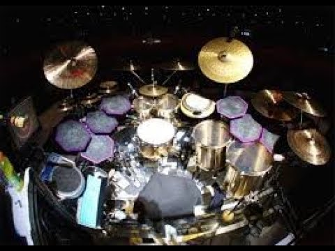 30 Richest Drummers in the World