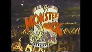 Van Halen - MTV Monsters of Rock Special - 1988