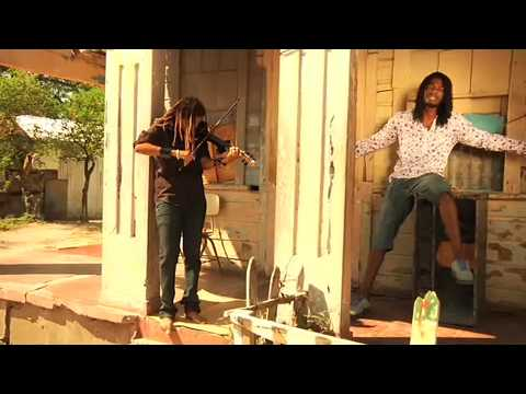 Gyptian Mama Bawl (Official Video)