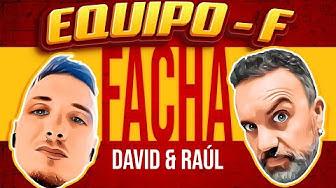 Imagen del video: EQUIPO F