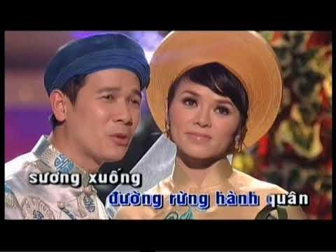 Karaoke Dam Cuoi Dau Xuan Song Ca  Bang Tam Dang The Luan
