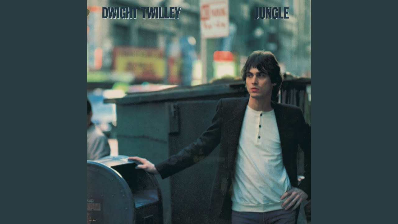 Dwight twilley girls music video — photo 7