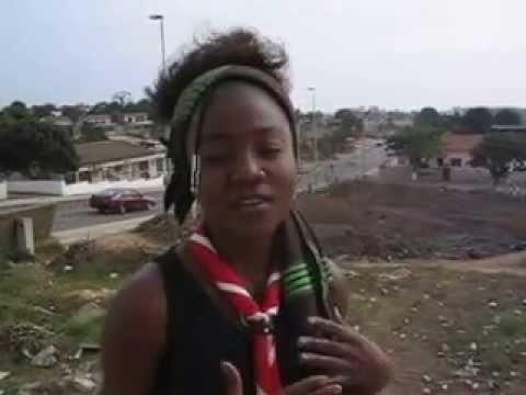 2004 - Paz em Cabinda.