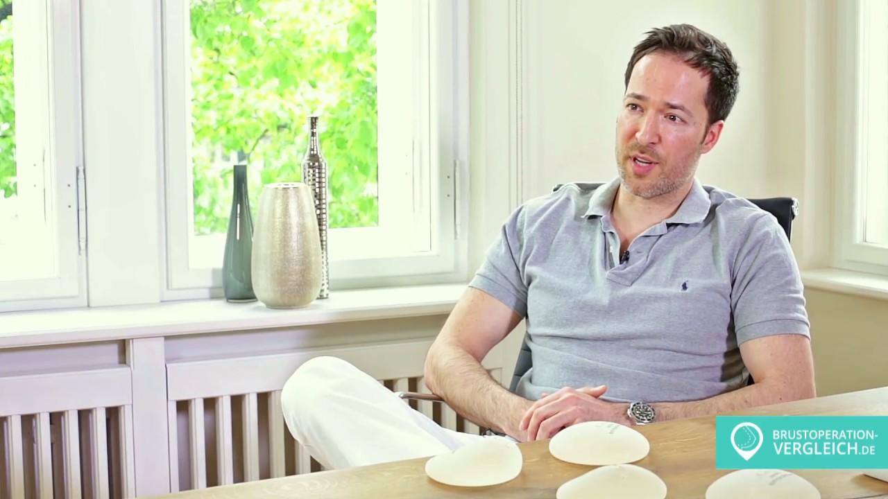 Brustvergrößerung - Die Risiken | Interview mit Dr. med