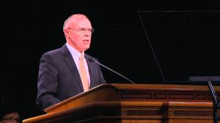 What if Love Were Our Only Motive? | Russell T. Osguthorpe