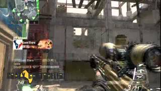 Adjustable QuickScope Feature - Black Ops 2 - Crazy Controllerz Xbox 360 Modded Controllers