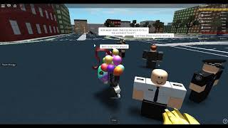 QLP [roblox] being pigs and taught them lesson