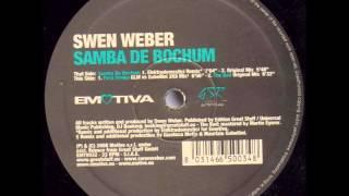 Swen Weber - Samba De Bochum (Elektrodomestici Remix)