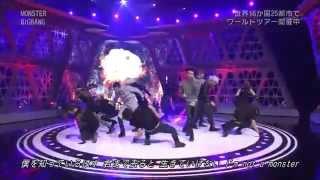 BIGBANG- Monster (Japanese Version)