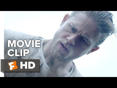 King Arthur: Legend of the Sword: Movie Clip - Both Hands