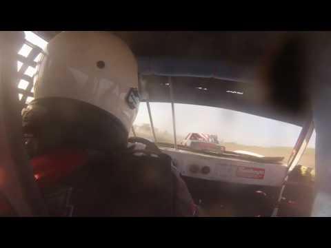 Star Spangled 200 Enduro Race. Car #88.  7-2-17