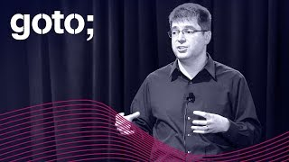 GOTO 2019 • Accelerating Machine Learning DevOps with Kubeflow • Derek Ferguson