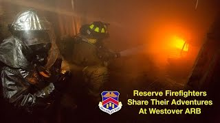 Fire Protection: Westover Air Reserve Base