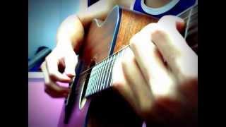 Dao Xiang - Guitar