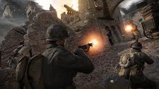 Call Of Duty | 2 Фронт | Прохождение 1# |