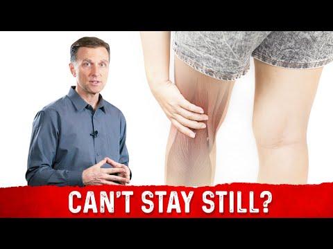 Restless Leg Syndrome – An Interesting Finding