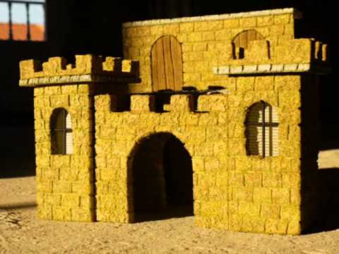 Castillo de Herodes  YouTube