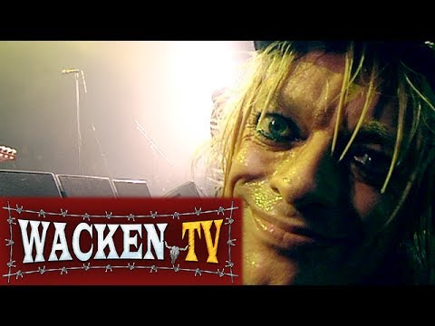 Michael Monroe - Full Show - Live at Wacken Open Air 2016