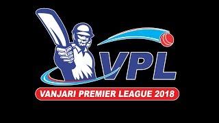 Vanjari premier league 2018 (day 1)