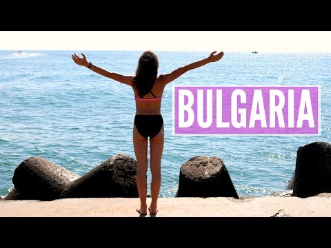 Bulgaria Travel Diary | WorldOfVicky