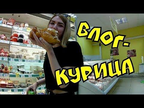 видео: ВЛОГ-КУРИЦА