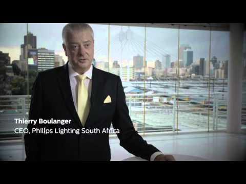 Philips Innovation Experience South Africa Johannesburg (18 November 2015)