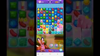 Candy Crush Friends Saga level 694 - NO BOOSTERS