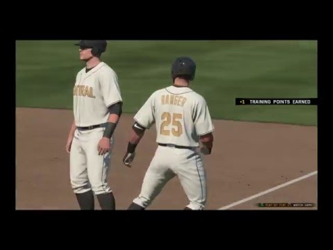 Drafted by the Chicago White Sox    MLB the show 16 part 3