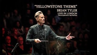 """Yellowstone Theme"" LIVE by Brian Tyler"