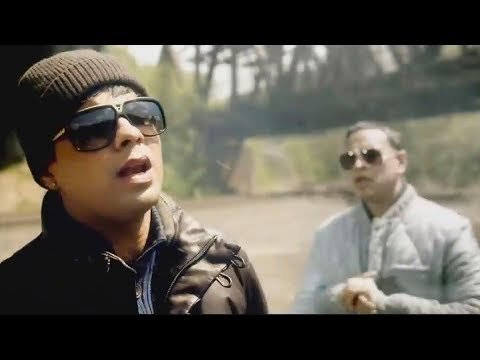 Plan B - Te Dijeron (La Formula) [Official Video]