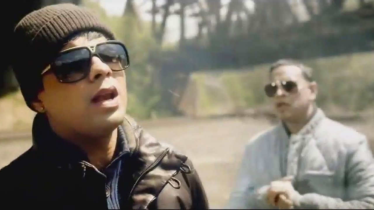 Plan B Te Dijeron La Formula Official Video Youtube