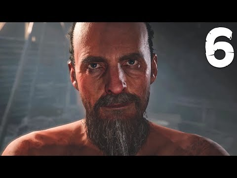 THE FATHER IS CRAZY.. | Far Cry New Dawn - Part 6