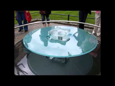 Anne Boleyn's Prison And Execution Spot