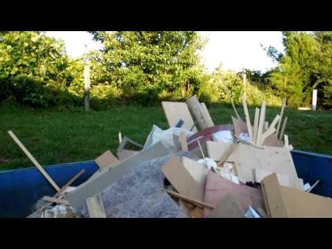 """""""Free"""" Scrap Wood"""