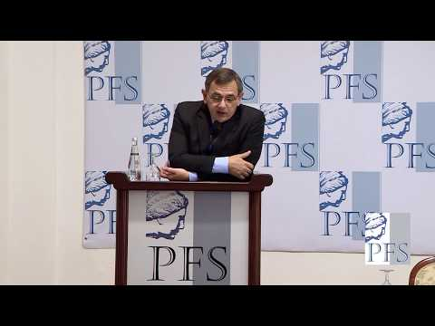 Sean Gabb, The Value of the Greek and Roman Classics (PFS 20