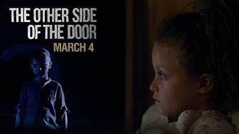 the other side of the door kickass