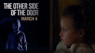 "The Other Side of the Door | ""Who's there?"" 