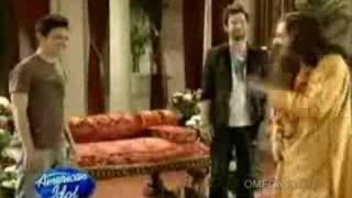 American Idol Finale: Guru Pitka Skit [HQ]