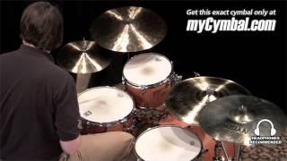 sabian 20 hhx x treme crash cymbal 12092xn 1012513i