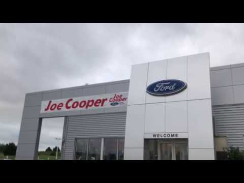 Joe Cooper Ford Edmond >> Joe Cooper Ford Lincoln Edmond Ok Youtube