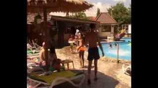 видео Отели Архипо-Осиповки для отдыха с детьми