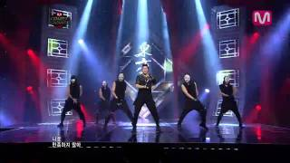 TVXQ_Intro+Maximum 20110120