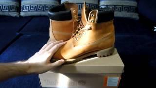 Как отличить оригинальные ботинки Timberland от подделки(, 2014-02-27T17:22:19.000Z)