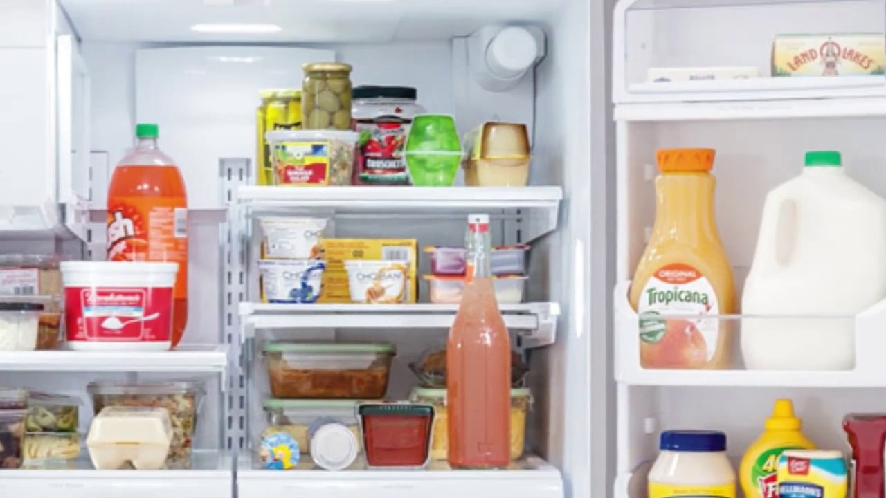 Best french door refrigerators youtube best french door refrigerators rubansaba