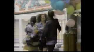 Rebecca Gayheart Noxzema Commercial 1991