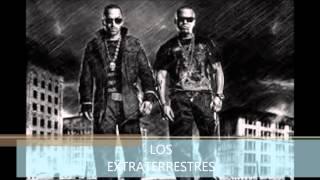 Wisin & Yandel - Enganchados - Los Extraterrestres