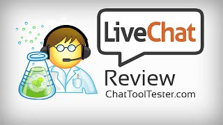 LiveChat Review - Is it any good?