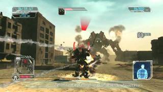 Transformers 2 - Total Destruction Devastator (HD Gameplay)